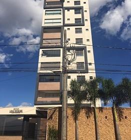 Residencial Deputado Leão Borges